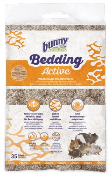 BU Bedding 35l Active 35