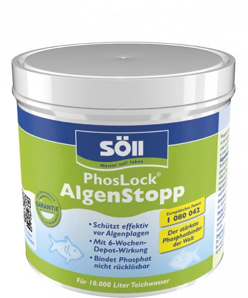 SöLL PhoslockAlgenStopp 500g