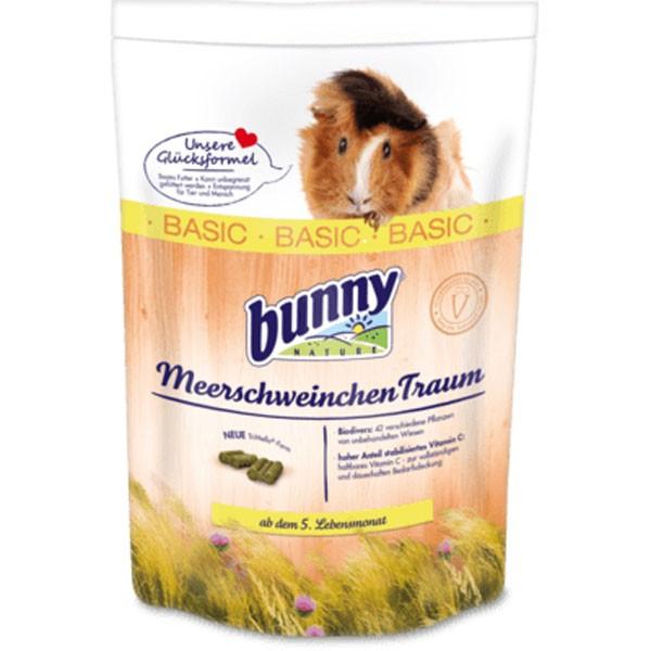 Bunny Meerschweinchen Traum basic 1,5kg