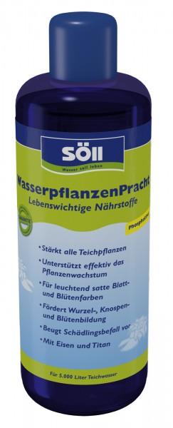SöLL Wasserpflanzen Pracht 500ml