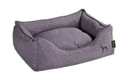 Hunter Hundesofa Boston L, grau
