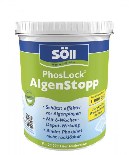 SöLL PhoslockAlgenStopp 1kg