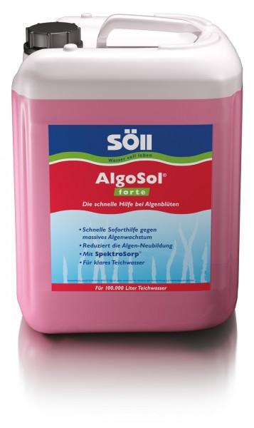 SöLL Algo Sol Forte 5l