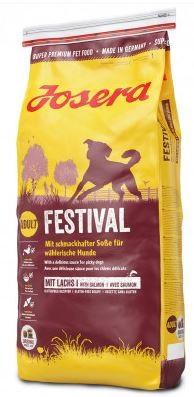 Josera 15kg Dog Festival
