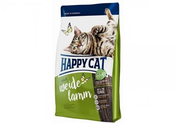 Happy Cat Supreme Adult Weide Lamm 300g