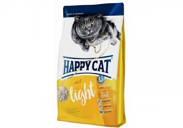 HAPPY CAT Supreme Adult Light 1,4kg