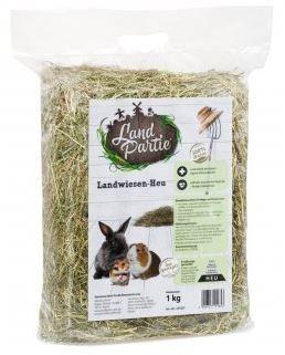 LandPartie 1kg Landwiesenheu