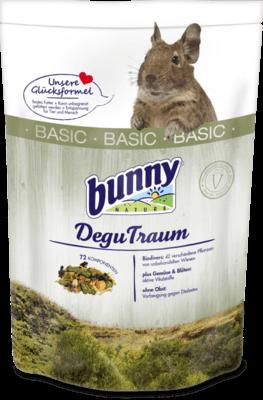 Bunny DeguTraum basic 1,2kg