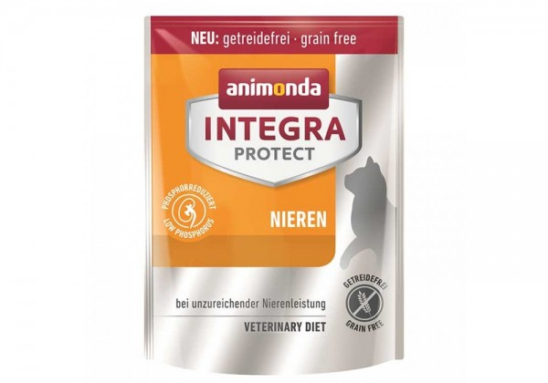 animonda Integra Protect Nieren 300g Katze