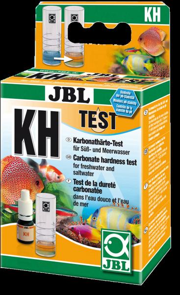 JBL KH Test