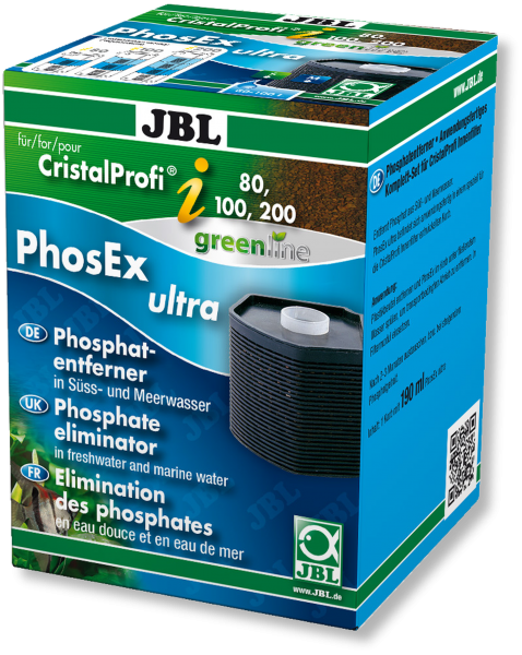 JBL PhosEx Ultra CristalProfi i60/80/100/200
