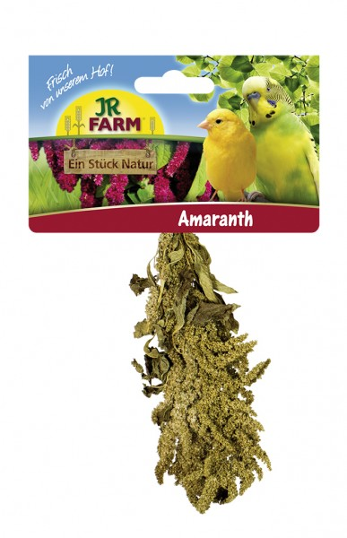 JR-Birds Amaranth 30g