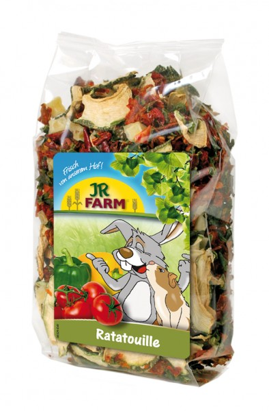JR-Farm Ratatouille 100g