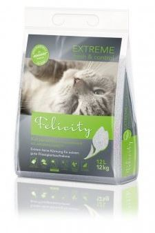 Felicity12l/12kg Extreme fresh&control