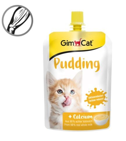 GimCat Pudding 150g Katze