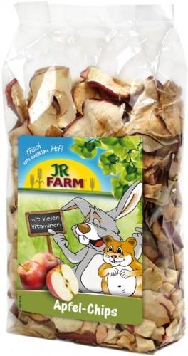 JR-Farm Apfel Chips 80g