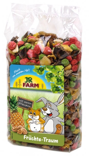 JR-Farm Früchte Traum 200g