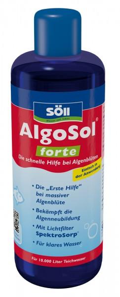 SöLL Algo Sol Forte 500ml