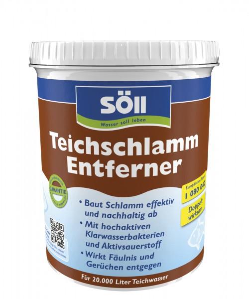 SöLL Teichschlammentferner 1kg