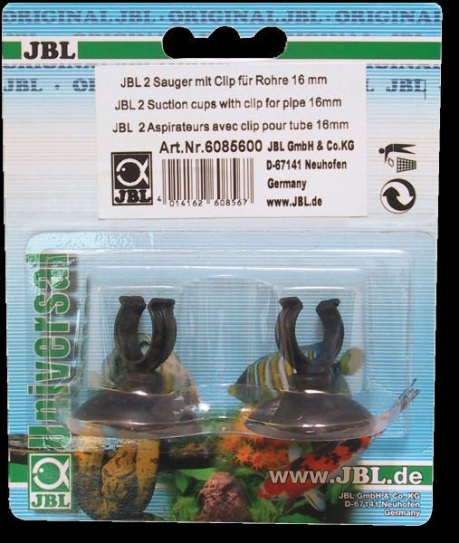 JBL Clipsauger 16 mm