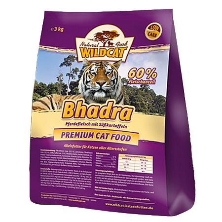 Wildcat Bhadra Pferd 3kg