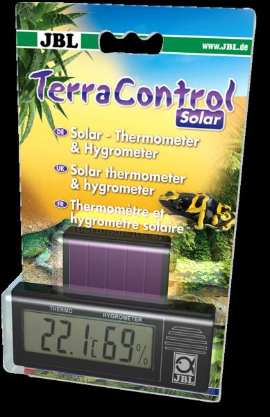 JBL TerraControl Solar