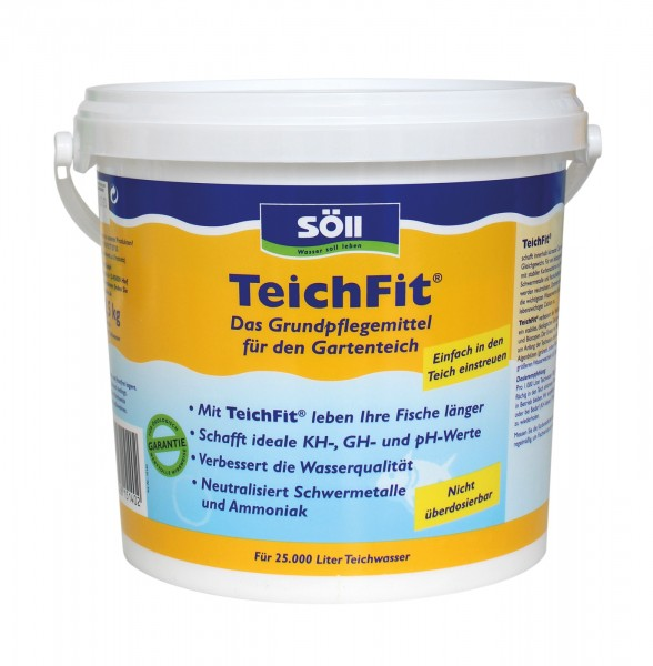 SöLL TeichFit 2,5kg