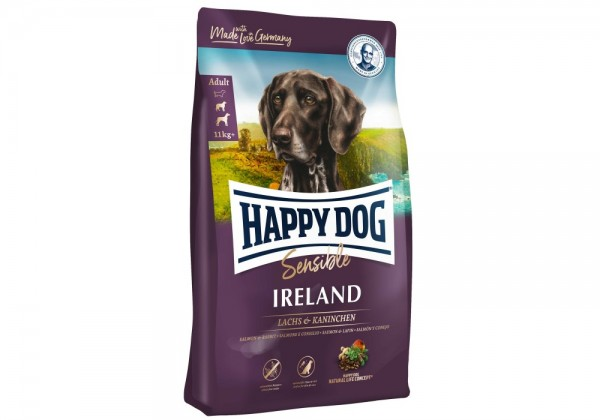 HappyDog Supreme Sensible Irland 1kg