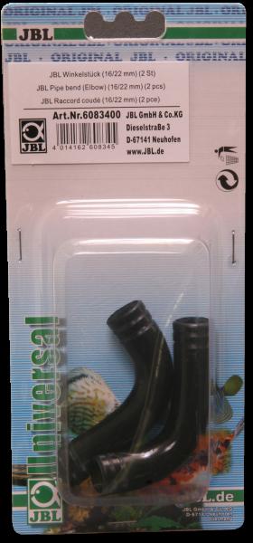 JBL Winkelstück 16/22mm