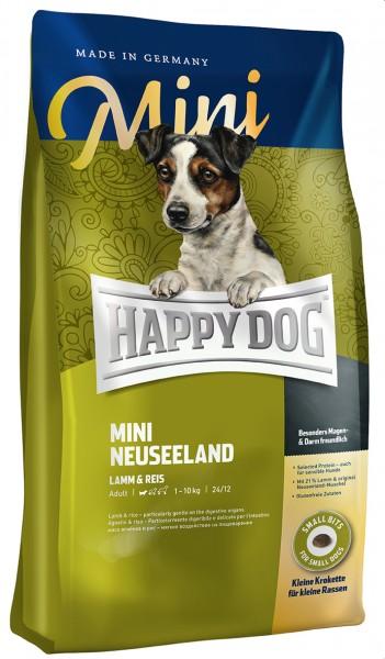 HappyDog Mini Neuseeland 1kg