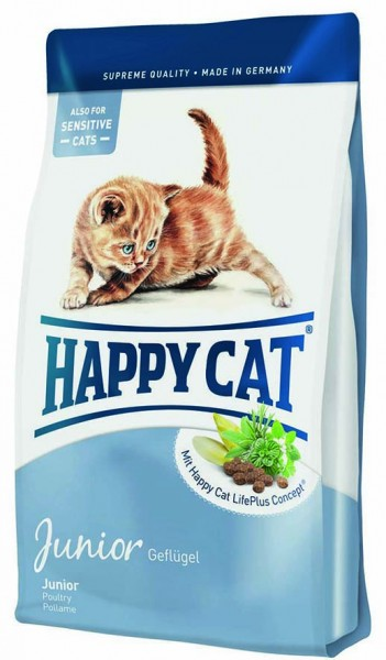 Happy Cat Supreme 300g Junior