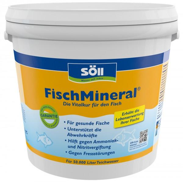 SöLL FischMineral 5kg