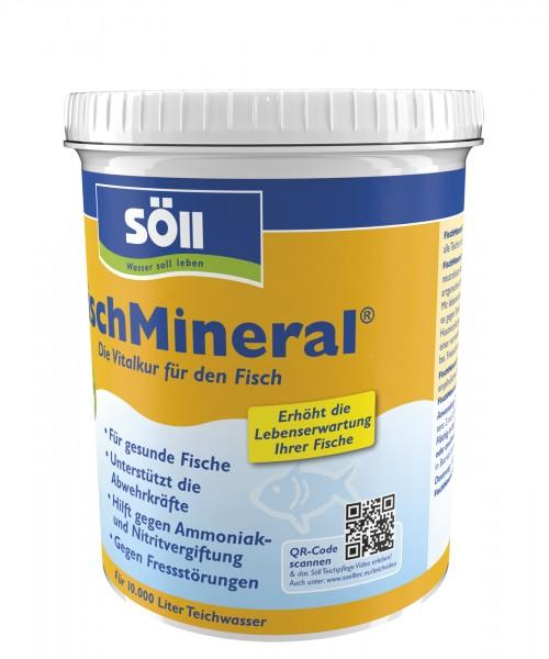 SöLL FischMineral 1kg