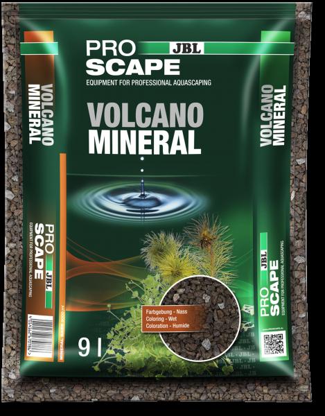 JBL Volcano Mineral 9l