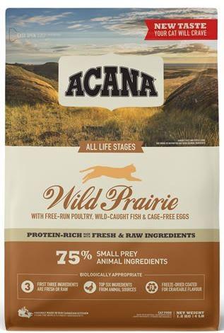 Acana 1,8kg Wild Prairie Cat