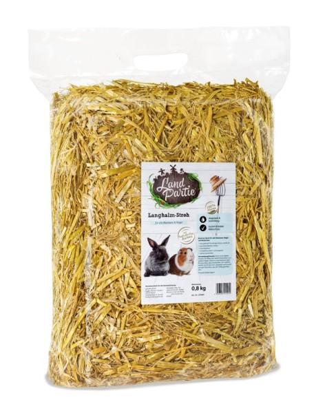 LandPartie Stroh 0,8kg