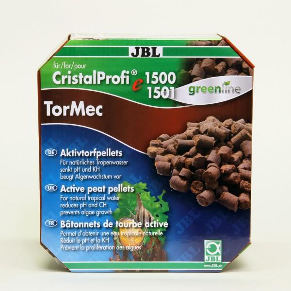 JBL Tormec CP E1500