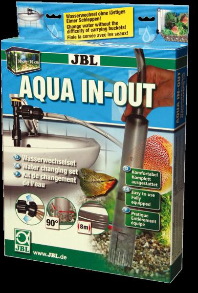 JBL Aqua In Out Komplett Set