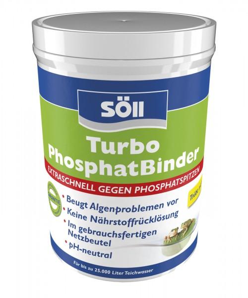 SöLL Turbo PhosphatBinder 600g