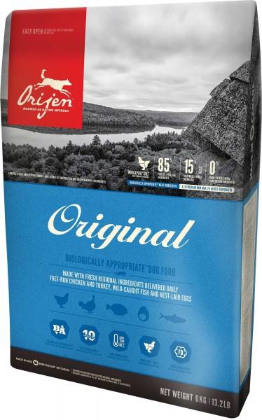 HZ Orijen 11,4kg Original