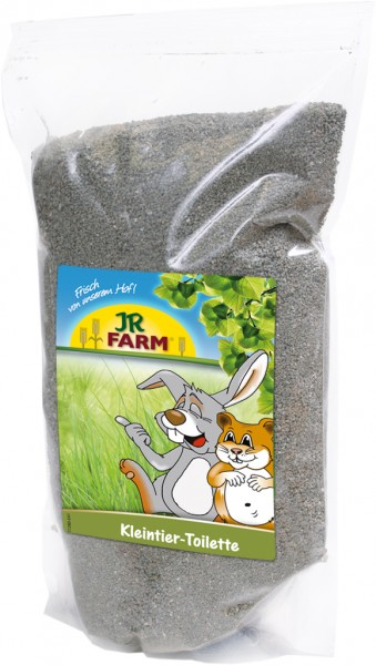 JR-Farm Toilette 1kg