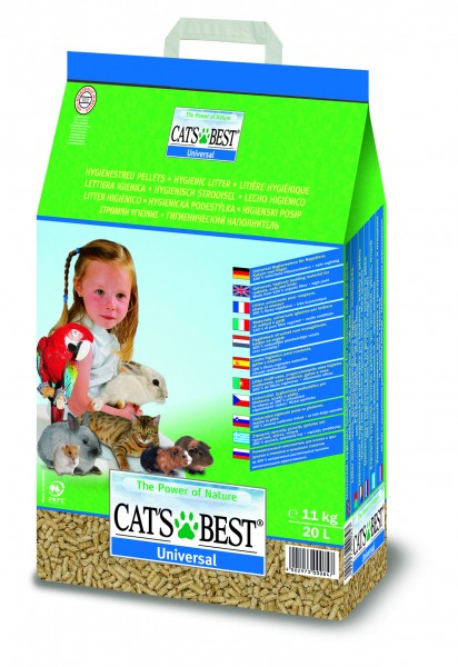 Cats Best universal 20l