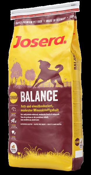 Josera 15kg Dog Balance