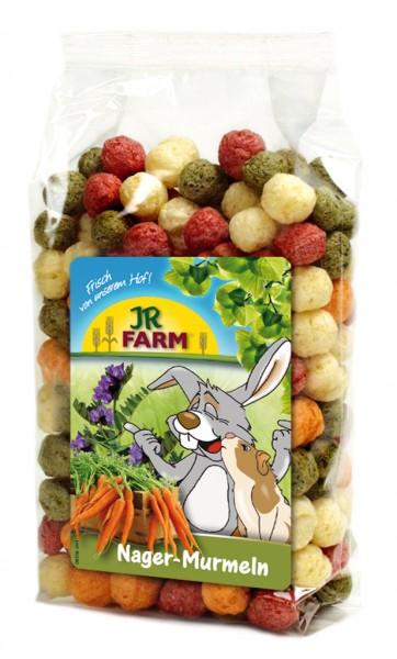 JR-Farm Murmeln 70g Nager