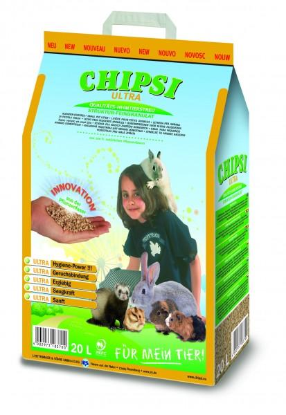 Chipsi Ultra 20l