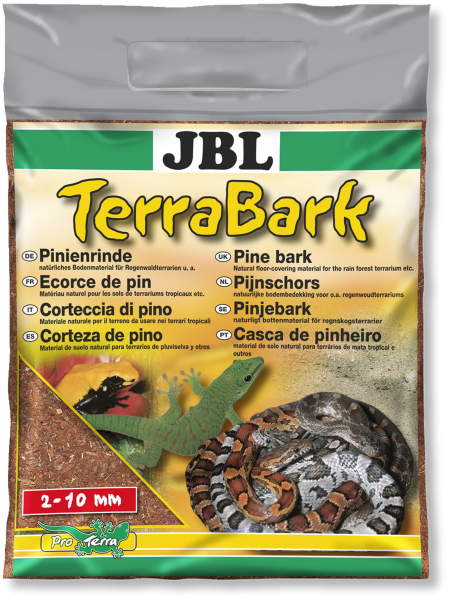 JBL TerraBark 2-10mm 5L