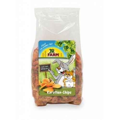 JR-Farm Karottenchips 125g