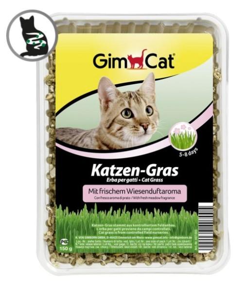 GimCat Katzengras Wiese 150g