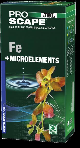 JBL Fe Microbasic 500ml