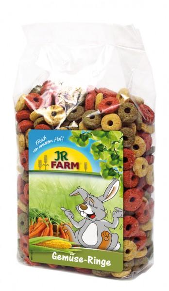 JR-Farm Gemüse Ringe 200g